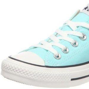 Converse Shoes - CONVERSE Chuck Taylor All Star Aruba Blue Canvas